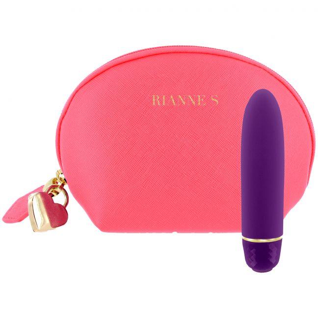 Rianne S Classique Vibe Bulletvibrator