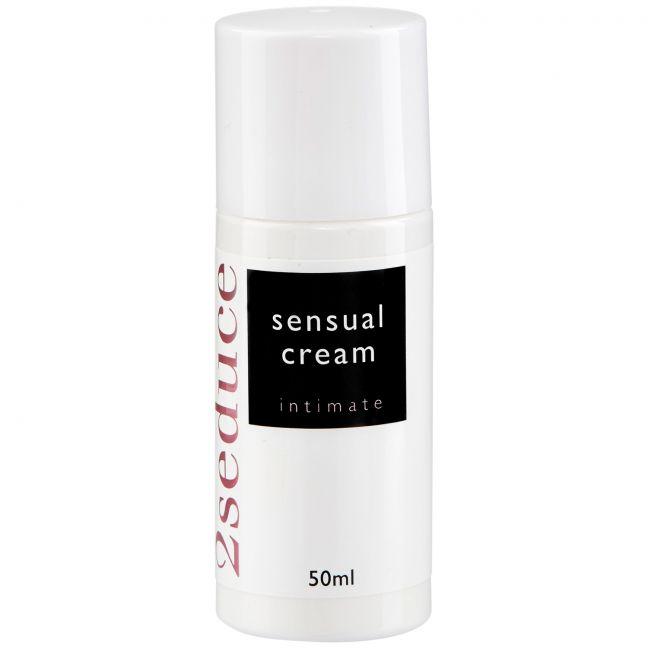 2Seduce Intimate Sensual Cream 50 ml