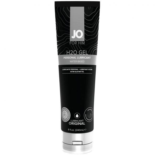 System Jo For Him H2O Glidmedel 240 ml