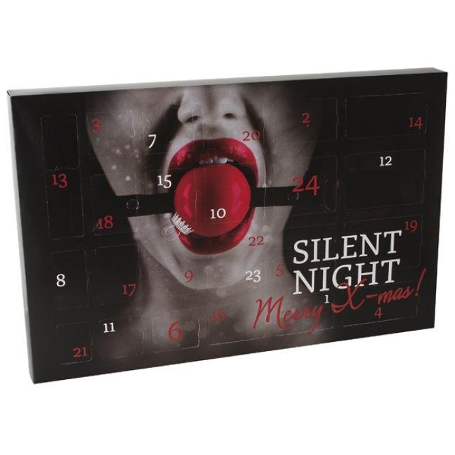 Silent Night Kinky Julkalender