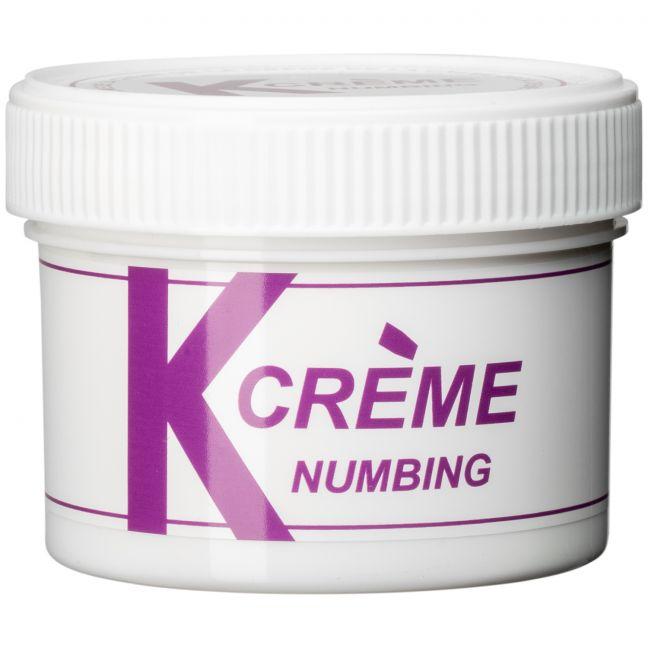 K Creme Numbing Creme Bedövande Glidmedel 150 ml