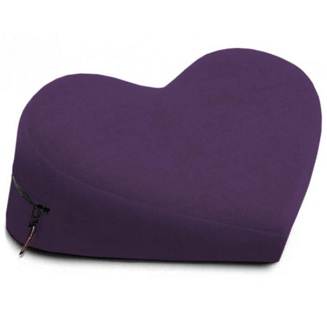 Liberator Heart Wedge Sexkudde