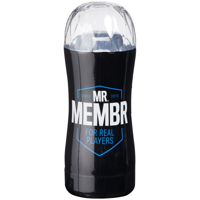 Mr. Membr Edge Klar Masturbator