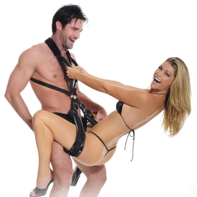 Fetish Fantasy Sex Harness Swing