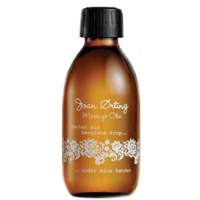 Joan Örting Lyxig Massage Olja 200 ml