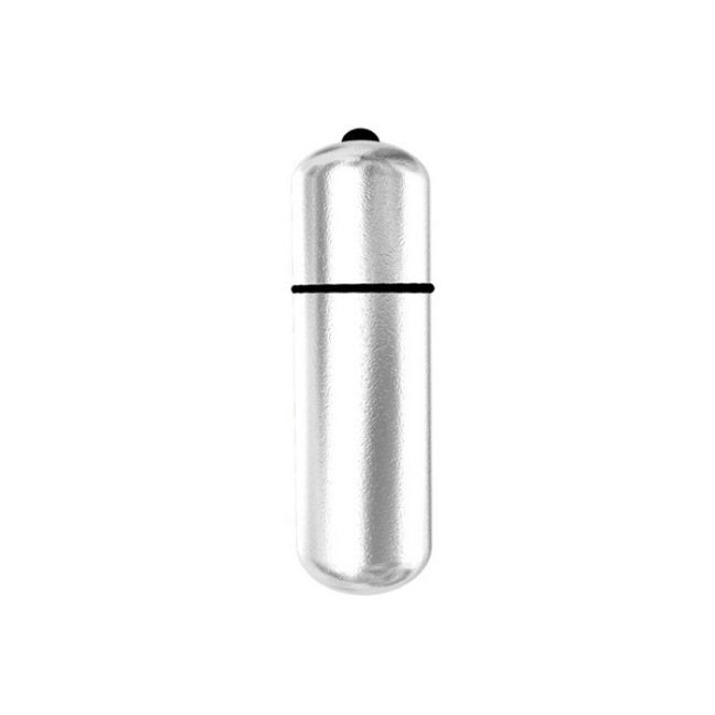 Power Bullet 3-speed Klitorisvibrator