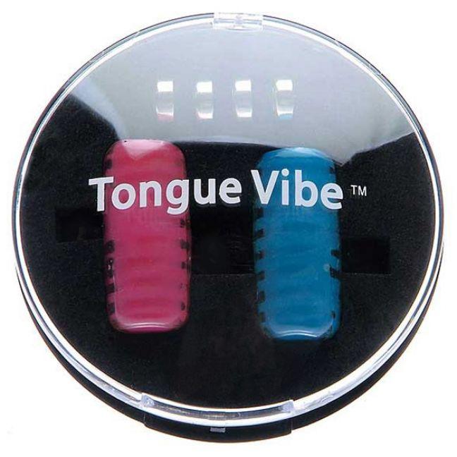 Tongue Vibe Tungvibrator