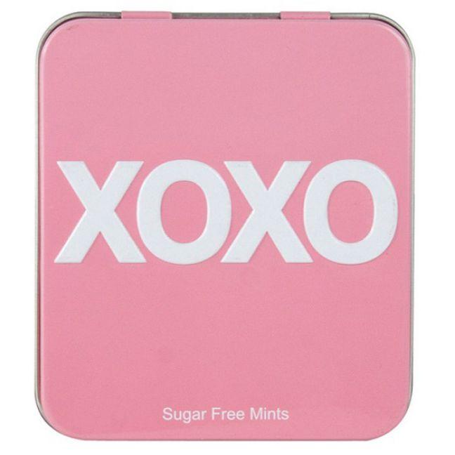 XOXO Sex Mintpastiller för Intim Lek