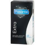 Pasante Extra Safe Kondomer 12 st.