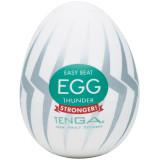 TENGA Egg Thunder Onani Handjob för Män