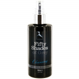 Fifty Shades of Grey Sexleksaks Rengöring 100 ml