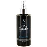 Fifty Shades of Grey Sexleksaks Rengöring 100 ml