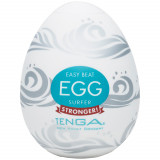 TENGA Egg Surfer Onani Handjob för Män