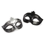 Fifty Shades of Grey Masquerade Masker 2 st