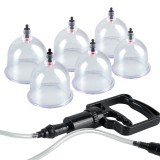 Fetish Fantasy Nybörjar Cupping Set