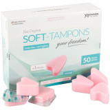 Joydivision Soft Tamponger 50 stk