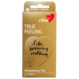 RFSU True Feeling Kondomer 8 st