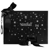 Sinful Julkalender 2016