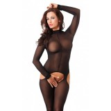Amorable by Rimba Sensual Catsuit Grenlös