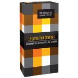 Sir Richards Ultratunna Kondomer 12 st