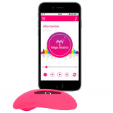 Magic Motion Candy Appstyrd Klitorisvibrator