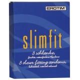 Erotim Slimfit Kondomer 3 st