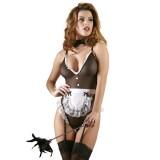 Cottelli Sexy Maid Dräkt