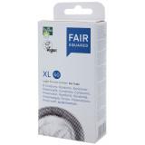 Fair Squared XL 60 Veganska Kondomer 8 st