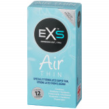 EXS Air Thin Kondomer 12 st