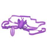 Calexotics Venus Trådlöst Fjärrstyrd Butterfly Vibrator