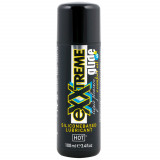 HOT eXXtreme Silikonbaserat Analglidmedel 100 ml