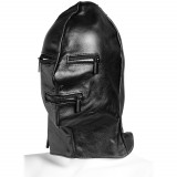 Spartacus Full Zipper Hood