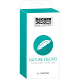 Secura Nature Feeling Kondomer 24 st