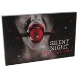 Silent Night Kinky Julkalender