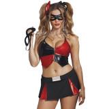 Dreamgirl Harley Quinn Dräkt