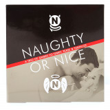 Naughty or Nice 3-i-1 Parspel