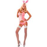 Obsessive Bunny Kostym