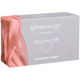 Womanizer USB-laddare med Magnet