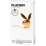 Playboy Ultra Thin Kondomer 12 st