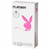 Playboy Dotted Kondomer 12 st