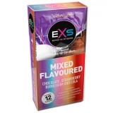 EXS Kondomer med Smak 12 st