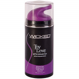Wicked Toy Love Gel till Sexleksaker 100 ml