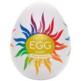 TENGA Egg Shiny Onani Handjob för Män