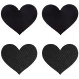 Peekaboos Nipple Stickers Hjärtan 2-pack