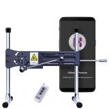 Hismith Premium 1 Appstyrd Sexmaskin 2.0