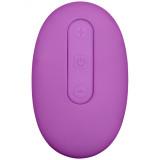 Nexus Max20 Fjärrstyrd Unisex Stimulator Lila