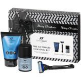 ShafeSafe The Ultimate Shaving Kit till Män