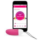 Magic Motion Smart Mini Vibe App-styret Trådløs Vibrator