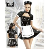 Black Level Maiduniform i Lack