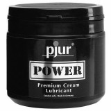 Pjur Power Kräm Glidmedel 500 ml.